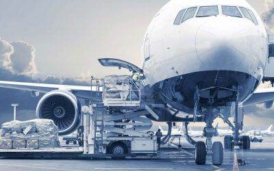 What is International Freight?