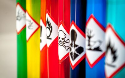 Top Tips on Shipping Dangerous Goods
