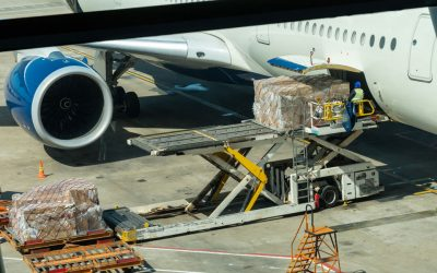 Getting from A to B with Air Freight