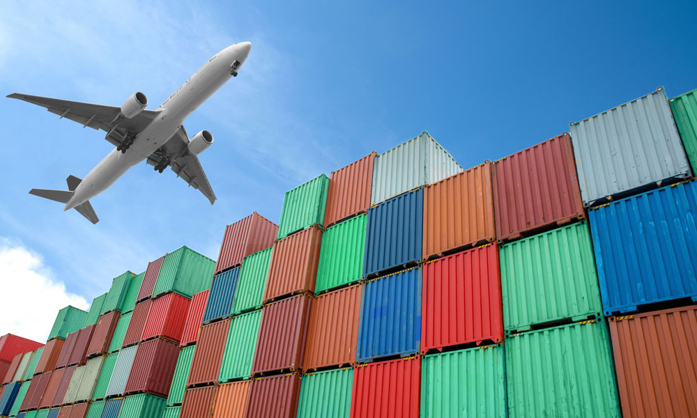 A Guide to Key Shipping Terms for Global Logistics
