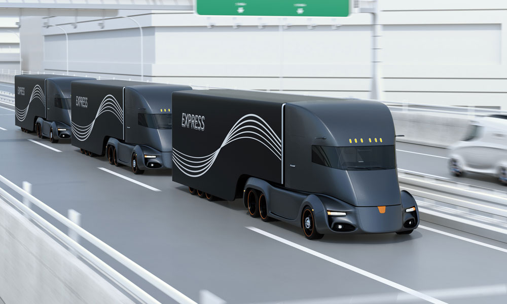 Could These Future Freight Ideas Ever Take Off?