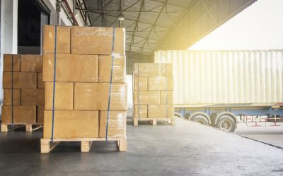 Top Tips for Pallet Packing