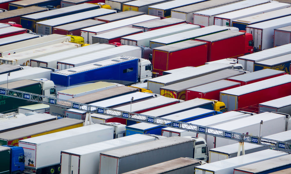 UK Freight Forwarder Are You Planning for Peak Season Freight Blog Image