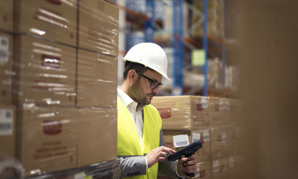 UK Freight Forwarder How Does Freight Forwarding Work
