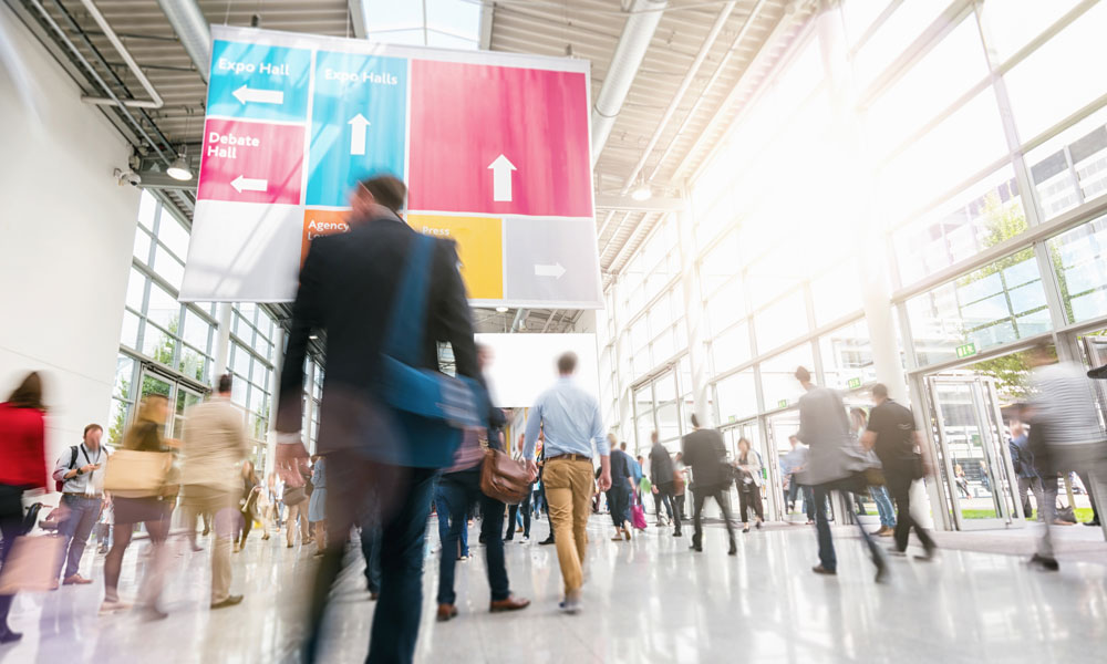 How Shipping Can Support the Exhibition Industry