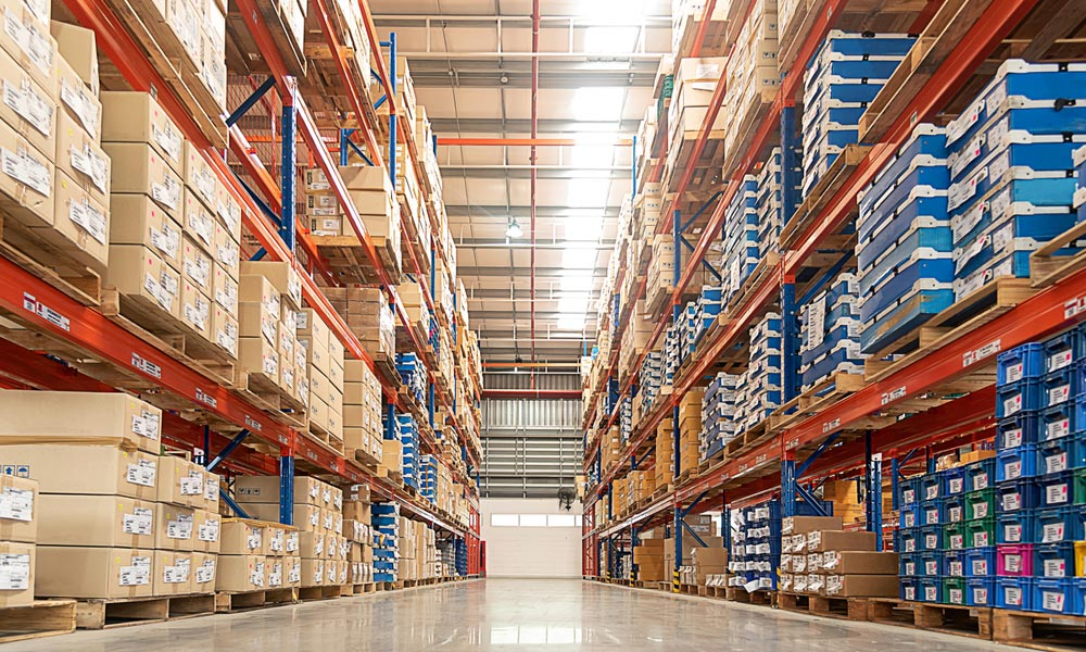 International Courier Are You Considering Using an Outsourced Warehouse in 2021 Blog Image