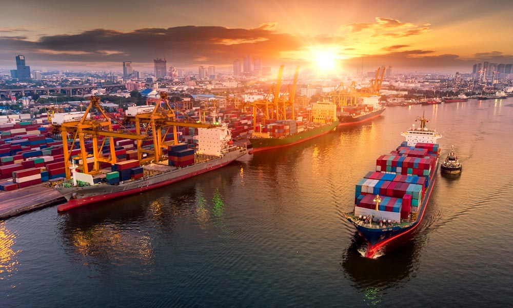 How a Freight Forwarder Can Help You Grow the International Side of Your Business