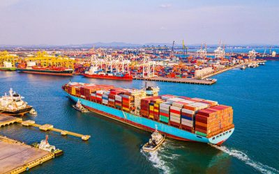 An Overview of Sea Freight
