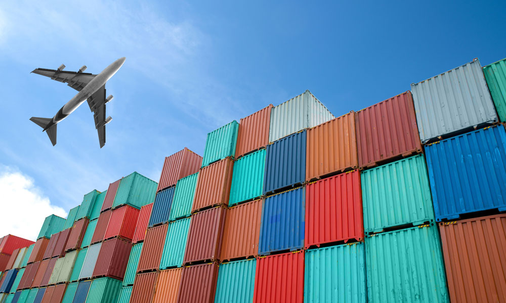 How to Start and Scale Your Business with International Shipping
