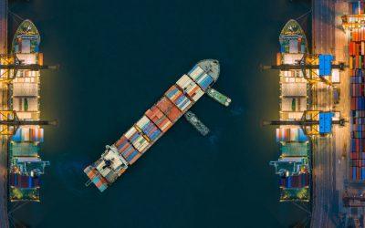 What Is International Logistics?
